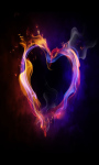Love Emotion Touch Live Wallpaper screenshot 4/4