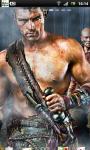 Spartacus Live Wallpaper 3 screenshot 1/3