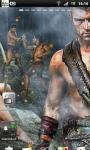 Spartacus Live Wallpaper 3 screenshot 3/3