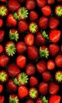 Strawberry Light Live Wallpaper screenshot 1/3