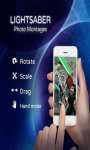 Star Wars Lightsaber - Photo montages screenshot 4/6