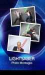 Star Wars Lightsaber - Photo montages screenshot 5/6