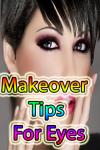 Makeover Tips For Eyes screenshot 1/3