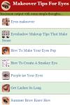 Makeover Tips For Eyes screenshot 2/3