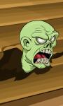 Escape Zombie Cabin screenshot 2/5