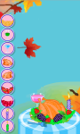 Thanksgiving Turkey Decor screenshot 2/4