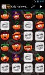 Kids Halloween Pumpkins Memory screenshot 3/4