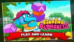 Finding Alphabets screenshot 1/3