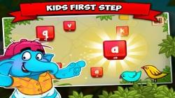Finding Alphabets screenshot 2/3