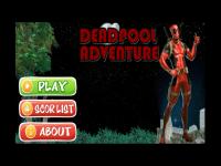 Deadpool Adventure screenshot 1/3