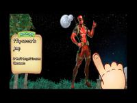 Deadpool Adventure screenshot 2/3