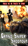 Grand Sniper Shootout -Free screenshot 1/1