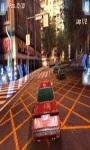 car racing :Fast Five the Movie  screenshot 1/6