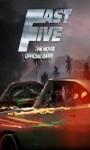 car racing :Fast Five the Movie  screenshot 4/6