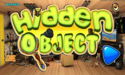 Adventure Forest Hidden Object screenshot 1/4