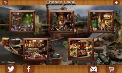 Adventure Forest Hidden Object screenshot 3/4