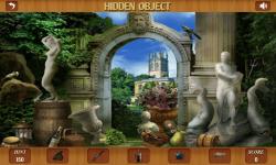 Adventure Forest Hidden Object screenshot 4/4
