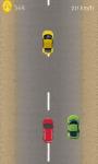Furious Car Racing screenshot 3/4