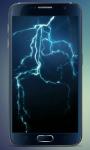 Lightning Storm  Wallpaper screenshot 3/3