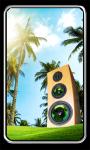 Free Tropical Music Radio screenshot 1/6