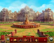 Secret of the Royal throne screenshot 1/6