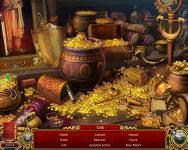 Secret of the Royal throne screenshot 2/6
