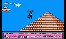 Felix the Cat for Android FREE screenshot 1/3