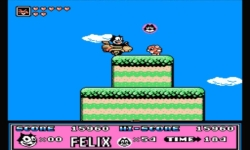 Felix the Cat for Android FREE screenshot 2/3