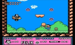 Felix the Cat for Android FREE screenshot 3/3