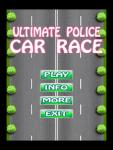 Ultimate Police Car Racing - Two Cars screenshot 1/4