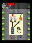 Ultimate Police Car Racing - Two Cars screenshot 3/4