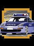 Ultimate Police Car Racing - Two Cars screenshot 4/4