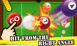 3D Pool:8 Ball Snooker screenshot 4/5