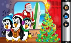 Funny Christmas Photo Frames Free screenshot 4/6