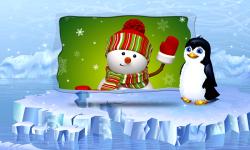 Funny Christmas Photo Frames Free screenshot 6/6