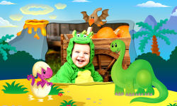 Baby Dinosaur Photo Frames screenshot 6/6