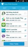 RAM Booster Easy screenshot 3/5