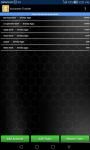 Accounts Tracker screenshot 2/6