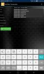 Accounts Tracker screenshot 3/6
