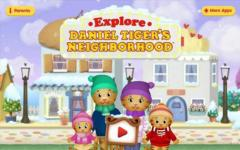 Explore Daniels Neighborhood safe screenshot 1/6