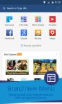 fast secure qqbrowser screenshot 2/6