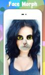 Snap Sticker and Doggy Face Changer screenshot 2/6