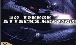 3D Terror Attack Hunting screenshot 1/6