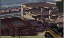 3D Terror Attack Hunting screenshot 4/6