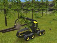 Farming Simulator 16 absolute screenshot 3/6