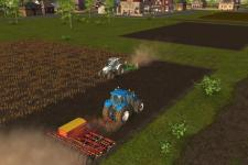Farming Simulator 16 absolute screenshot 5/6