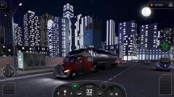 Truck Simulator PRO 2016 complete set screenshot 1/6