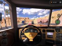 Truck Simulator PRO 2016 complete set screenshot 2/6