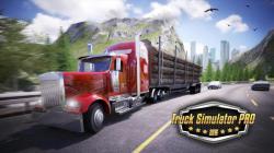 Truck Simulator PRO 2016 complete set screenshot 3/6