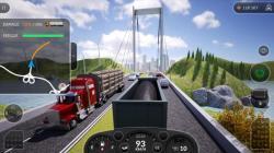 Truck Simulator PRO 2016 complete set screenshot 6/6